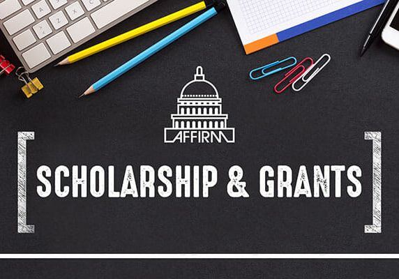 scholarships and grants image